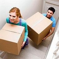 fort worth movers