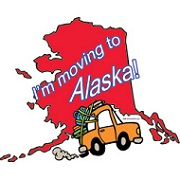 moving to alaska